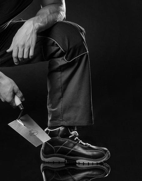 נעלי עבודה ובטיחות