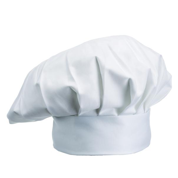 כובע שף וורקר