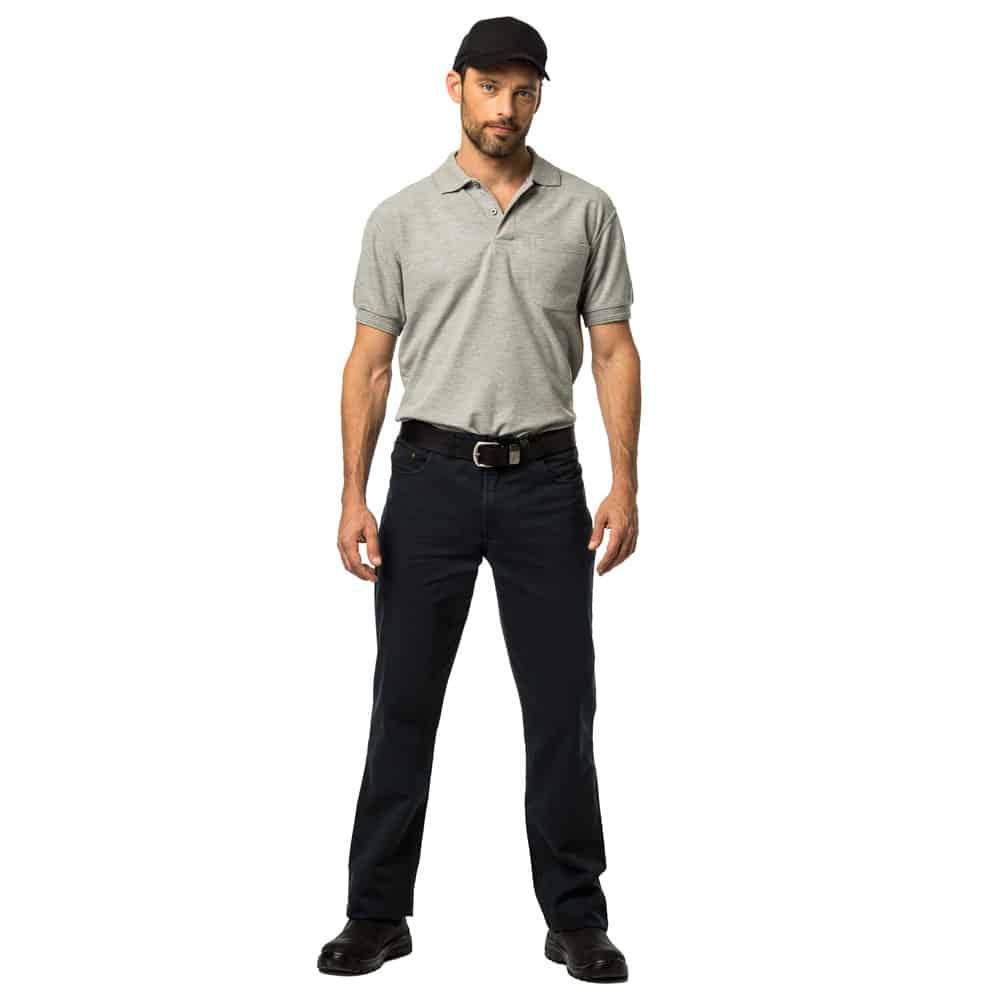מכנסי ג'ינס צבעוני