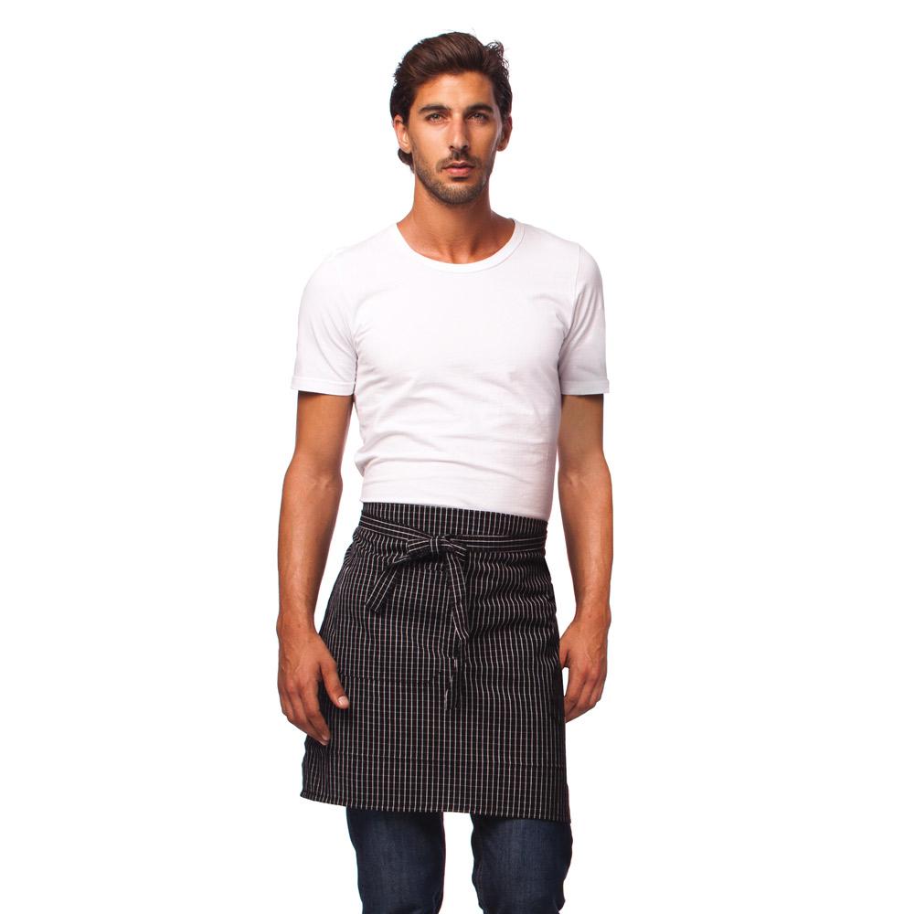 חולצת טריקו לייקרה גבר שרוול קצר