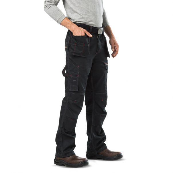 מכנסי ברכיות REDHOCK