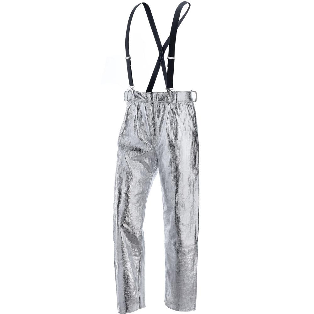 מכנס אלומיניום חסין אש C3