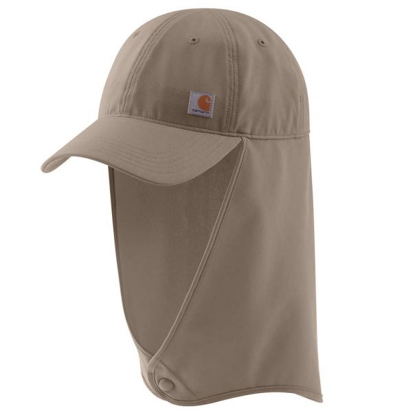NECK SHADE CAP DESERT 103527.251
