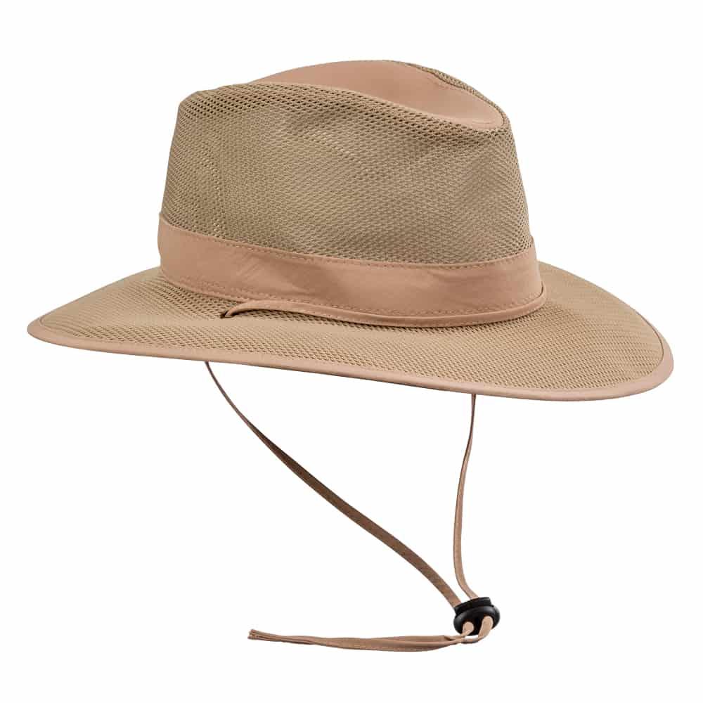 כובע אוסטרלי רשת אבן