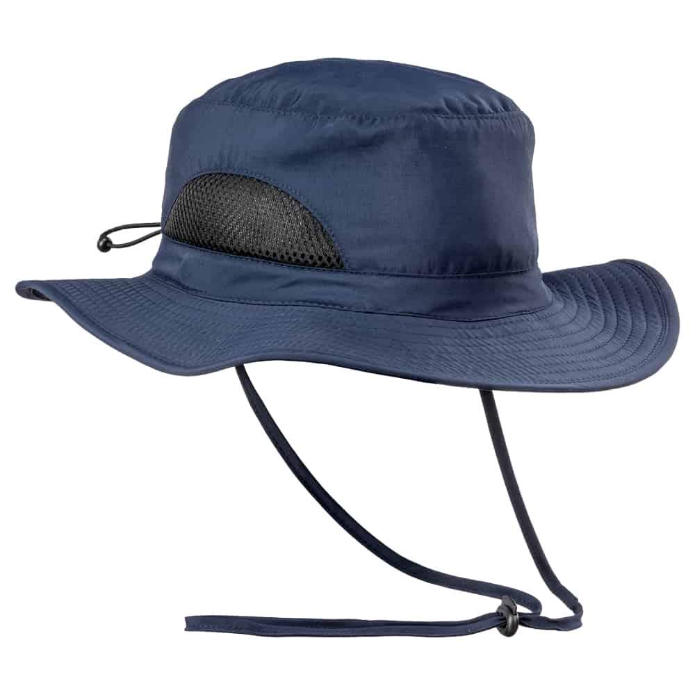 כובע קולמבו כחול