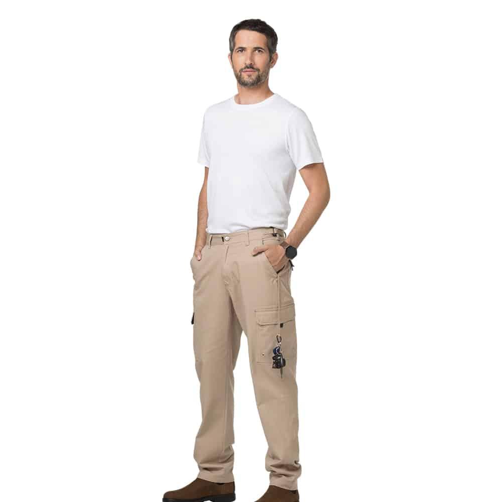 """מכנסי דגמ""""ח מאונטיין"""