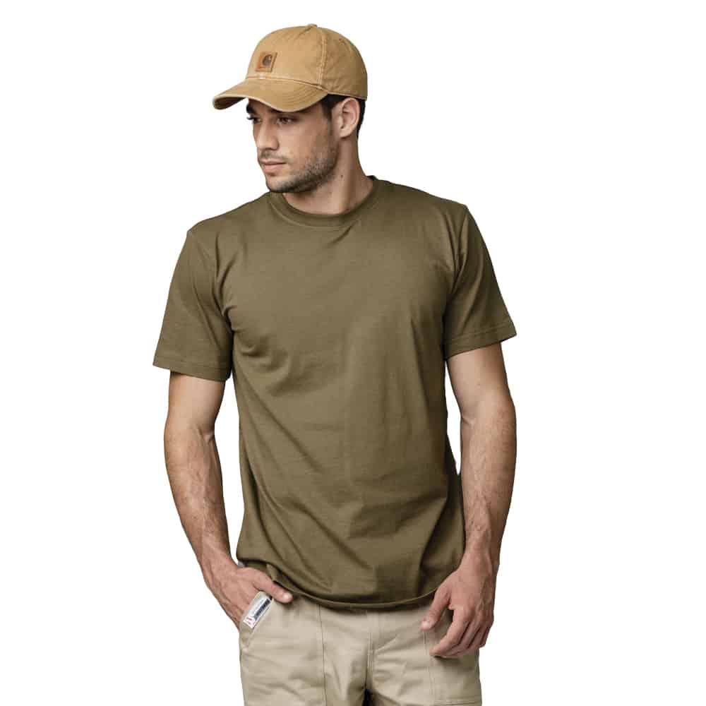 חולצת טריקו שרוול קצר