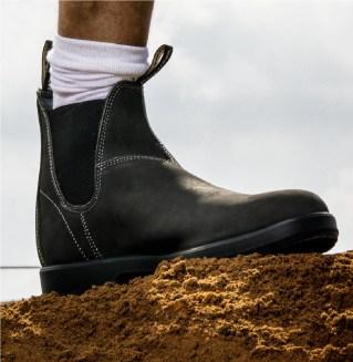 נעלי עבודה ללא מגן