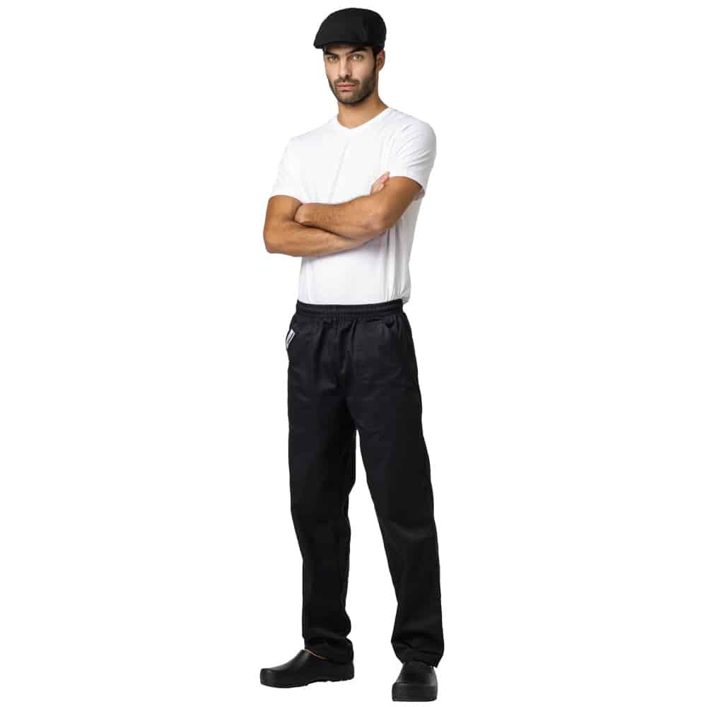 מכנסי גומי מלא
