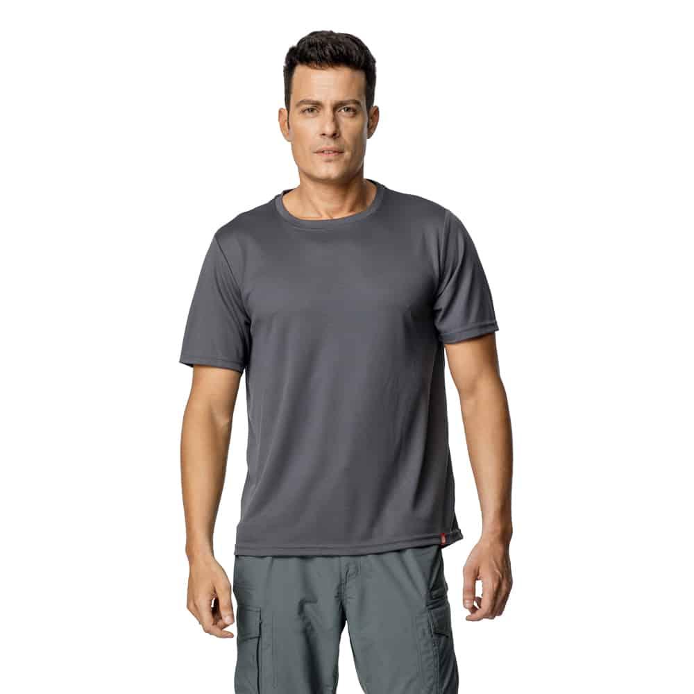 חולצת טי ג'ים דריפייט ש.ק