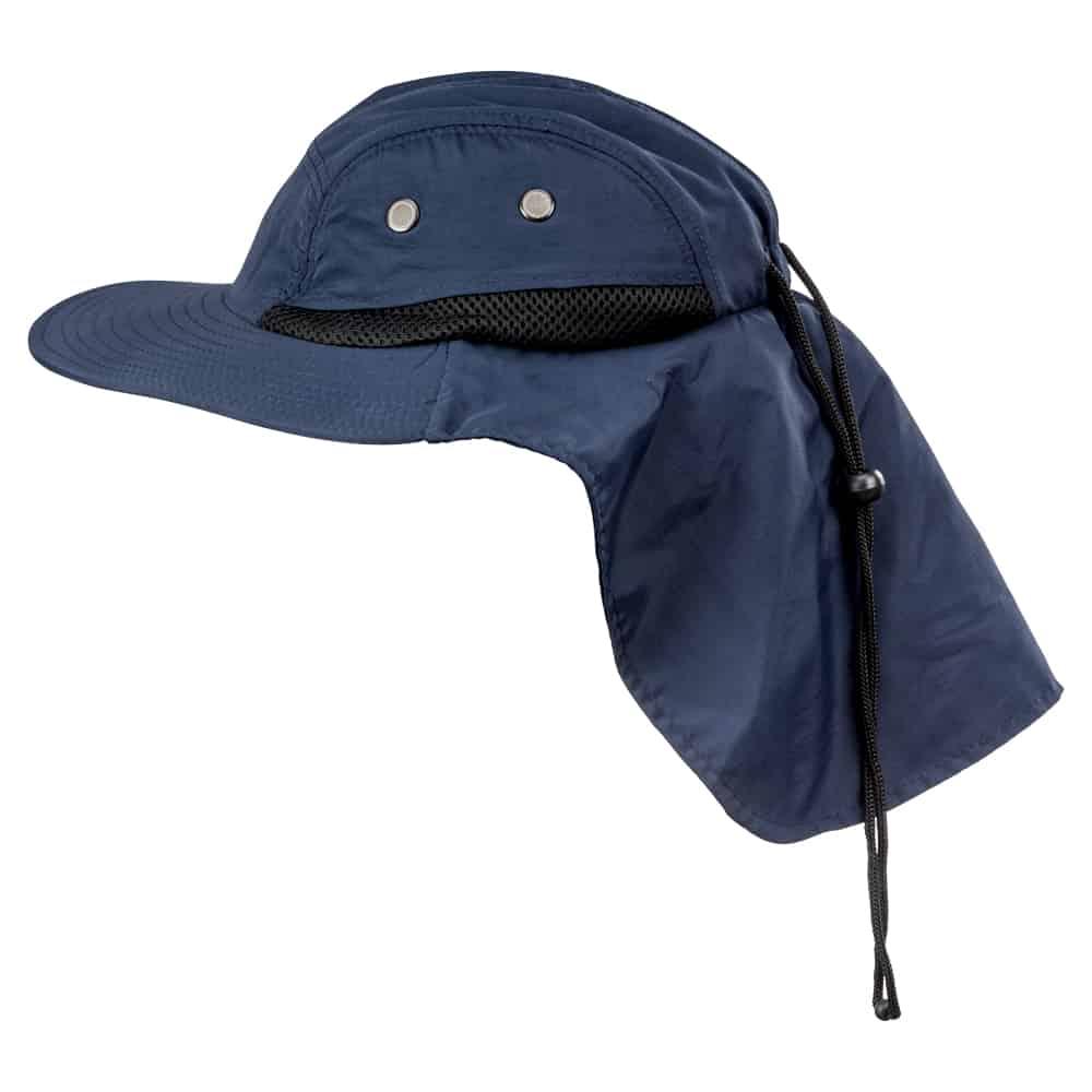 כובע סהרה חדש