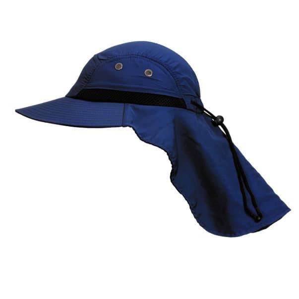 כובע סהרה