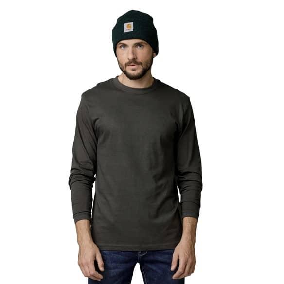 חולצת טריקו שרוול ארוך